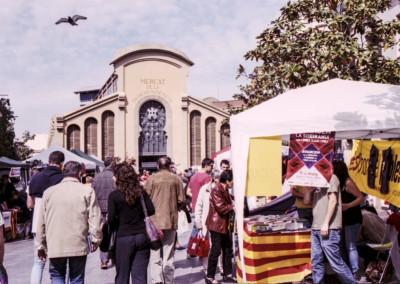 Terrassa. Independence Market
