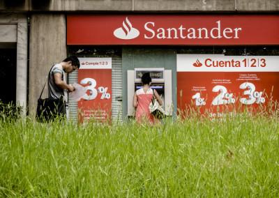 Barcelona. Green Cantabria