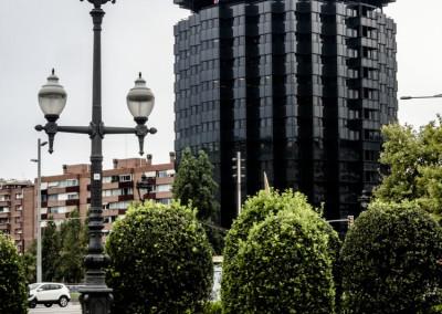 Barcelona. LaCaixa