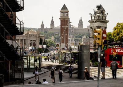 Barcelona. Levels