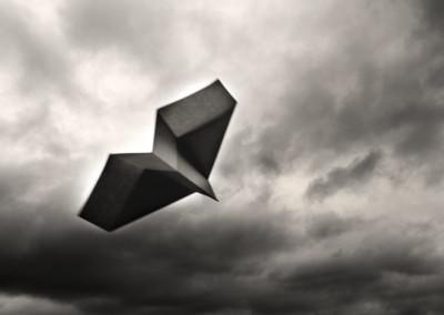 Toy plane - 2